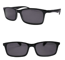 Dark Lense Tinted Reading Glasses Sun Readers Sun Reading Glasses UV Protection