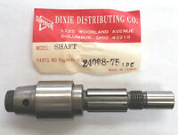 NEW PINION SHAFT 1977-EARLY 1981 HARLEY SPORSTER XLH XL XLT REPLACES HD 24008-75