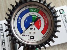 Tester Kältemittel Kälte Kfz Klimaanlage R410a R32 Manometer Klimaanlagenprüfung