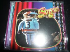 Sugar ‎– Urban Hipster Limited Australian 2 CD Edition – Like New