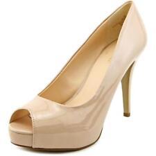 scarpe con chiusura sul tallone da donna pelle sintetici Numero 43