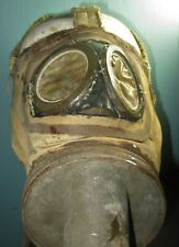 compl refurbished French 1938 gaz mask helmet stahlhelm casco 胄 шлеm Ww2 2Gm 2Wk