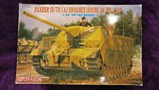 Dragon 6015 1:35 Panzer IV/70 (A) 'Zwischen Losung' Tank Destroyer Model Kit