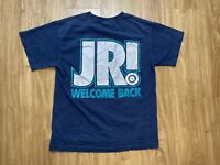 Nike Seattle Mariners Griffey Jr Return Shirt Size Medium Boys 2009