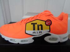 quality design e26ad 4853a Nike Air Max Plus NS GPX trainers shoes AJ7181 800 uk 8.5 eu 43 us 9.5