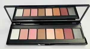 Elizabeth Arden Neutral 8 Eye Shadow palette 0.22 oz no box