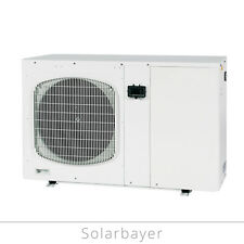 Technibel Air-To Water Heat Pump Phrt 9 Kw (400 Volt) Warm Heater 55° Cup C