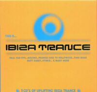 Various Artists - This Is...Ibiza Trance (CD) (2000)
