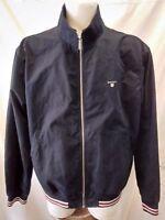 giacca giubbotto uomo Gant puro cotone taglia XXL