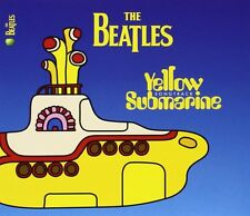 THE BEATLES - YELLOW SUBMARINE SONGTRACK CD ALBUM (2009 STEREO REMASTER)