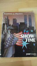 Traumreise der Melodien ~ US SHOW TIME ~Peermusic ~ BS