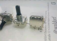 Waldorf Q series - Microwave XT / XTK Japanese ALPS encoders !