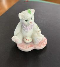 Calico Kittens: My Little Sweet Tart - 155527 - Kitten Cupcake - Valentine Minis