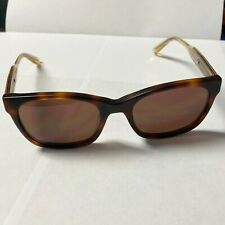 Bottega Veneta BV 0005O 007 Brown Tortoise Sunglasses