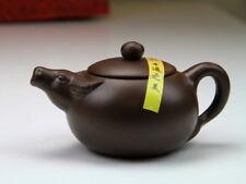 Büffel Teekanne Chinesisches Horoskop Tierkreiszeichen Tierzeichen Yixing Ton