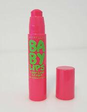 Maybelline Baby Lips Color Balm Crayon Balsam Lippenpflegestift Lippenstift