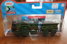 Thomas & Friends Learning Curve LC99188 Retired Emily Engine Real Wood Rare New