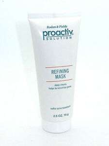 Proactiv Solution Refining Mask 2.5oz x2 (60 Day) 5oz Total