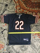 Onfield Reebok Nfl - Chicago Bears #22 Matt Forte Bears Jersey Youth Size Xl