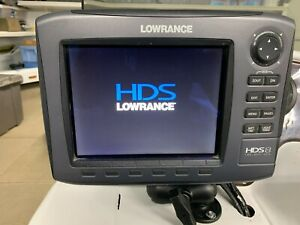 Lowrance HDS 8 Insight Gen 2 Bundle