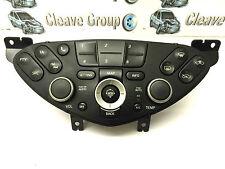 Nissan Primera Dash control panel sat nav heater Stereo facia  02-04 28395AV611