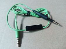 Genuine  AKG Headphone Cable For Q460 K430 K450 K451 K452 K480 K490 K495 IPHONE