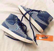 Nike Double Denim Blazers