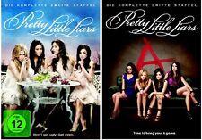 Pretty Little Liars - Season/Staffel 2+3 * NEU OVP * DVD Box Set