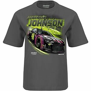Jimmie Johnson #48 Ultimate Car Youth T-shirt ,  X-Large