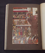 STUDIES IN INDIAN PAINTING:  India Folk Art / Artists / Jaipur / Floral / 1926