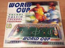 futbol world cup