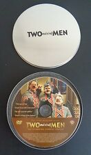 TWO AND A HALF MEN For Your Consideration DVD 2006 Drama FYC In Tin 4 Episodes