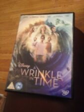 A Wrinkle In Time [DVD] - DVD                31
