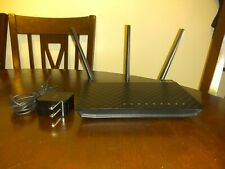 Asus RT-AC66U B1 Dual Band 3 x 3 AC1750 WiFi Gigabit Wireless Router