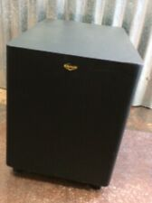 Klipsch Sub 6 -Powered Amplified Subwoofer