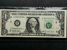 1995 $1 ERROR FRN OFFSET PRINT ERROR XF