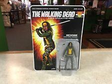 2017 McFarlane Toys Shiva Force The Walking Dead Michonne NORMAL Figure MOC