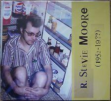 R. Stevie Moore - R. Stevie Moore 1952-19?? CD