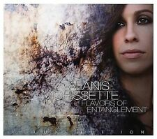 Flavors Of Entanglement by Alanis Morissette