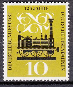 BRD 1960 Mi. Nr. 345 Postfrisch LUXUS!!!