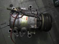 HOLDEN COMMODORE AIR COMPRESSOR V6 VN VG VQ VR VS CALAIS BERLINA STATESMAN