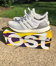 Adidas Ultra Boost 2.0 White Gradient Size 10 Pre-owned