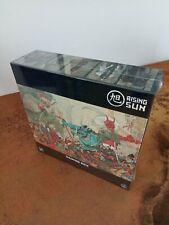 RISING SUN DAIMYO BOX board game addition kickstarter