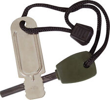 LARGE ARMY FIRE STARTER
