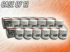 PUROLATOR TECH OIL FILTER TL12222 - CASE OF 12 - OVER 2700 VEHICLES -MADE IN USA