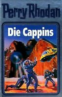 Die Cappins. Perry Rhodan 47. von Perry Rhodan   Buch   Zustand gut