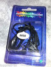 Kit mains libres téléphone portable Casque audio Nokia 8850 NEUF