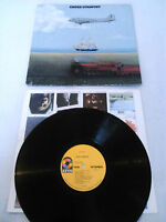CROSS COUNTRY - S / T LP ORIGINAL U.S ATCO GATEFOLD SD 7024 HUGH MCCRACKEN