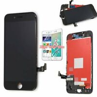 For iPhone 8 Plus 8 Screen Replacement LCD Display Touch Digitizer Black White