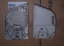 1 NOS Stihl 032av Chainsaw Clutch Cover for Chainbrake P/N 1113 648 0407